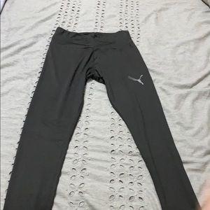 Women's active leggings